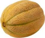 Health Benefits of Muskmelon